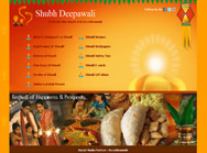 Diwali or Deepawali is the festival of lights. It is one the most important Hindu Festival